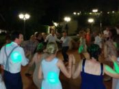 Bamboleo Gipsy Kings performed live by Guty & Simone wedding band from Tuscany
