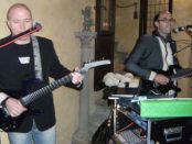 Help Beatles played live by Guty & Simone the Italian wedding band and Djs