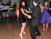 Moondance Van Morrison Michael Buble Guty & Simone wedding band Italy