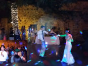 Borgo di Castelvecchio wedding party video