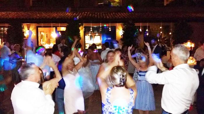 italy wedding band