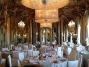 Villa Cora Wedding