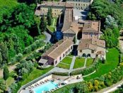 Borgo di Colleoli wedding party Borgo di Colleoli Resort Tuscany