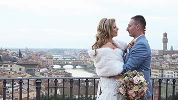 Wedding band Florence Italy - hire a wedding music band in Florence