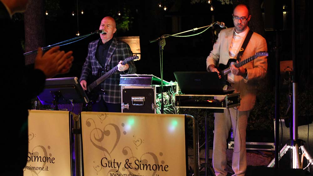 Wedding band Florence Italy - hire a wedding band in Florence, Tuscany, Italy