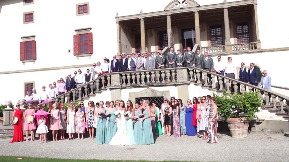Top wedding venues Italy list