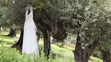 Wedding band Umbria Italy