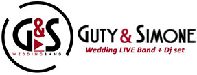Guty and Simone Italian wedding band wedding music Tuscany