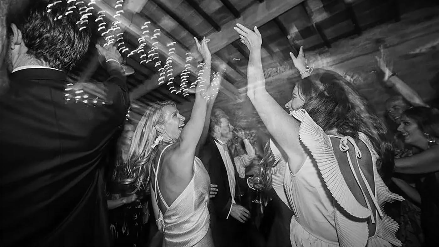 Wedding music in italy - Guty & Simone wedding band