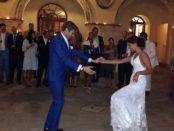 Matrimonio Borgo Pignano