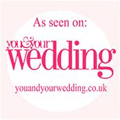 Band musicisti per matrimoni Youandyourwedding badge