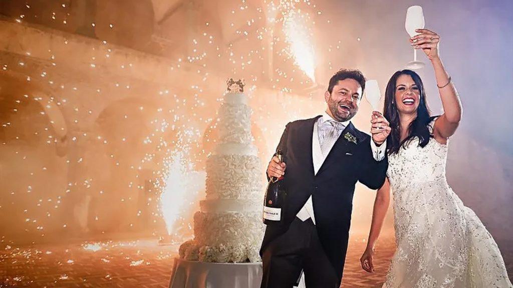 Locations matrimoni dove hanno suonato Guty & Simone - wedding band Italia