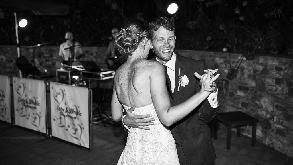 Musica dal vivo matrimonio. Guty & Simone wedding band - Musica dal vivo e dj set per matrimonio.