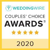 Musica matrimonio Toscana weddingwire award 2020