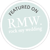Musicisti per matrimoni Toscana rockmywedding badge