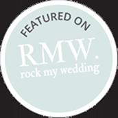 Musicisti per matrimoni Toscana rockmywedding badge